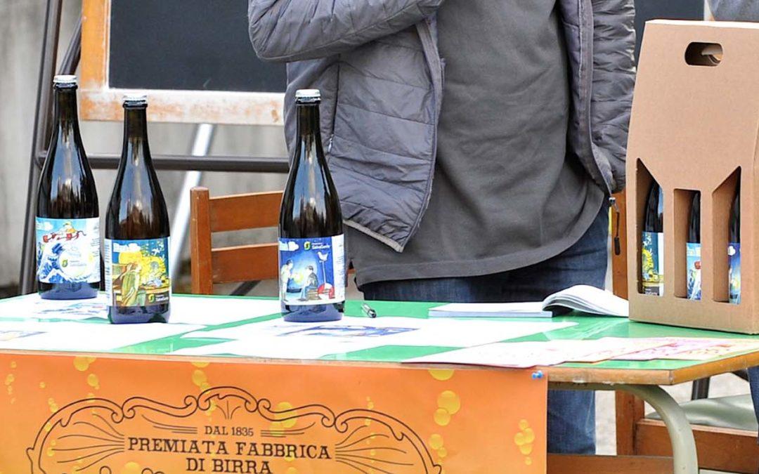 La coop. Salvagente lancia la vendita solidale della Birra 10+