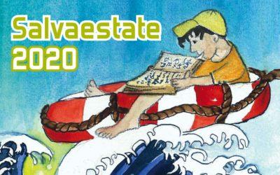 Coop. sociale Salvagente: il progetto SalvaEstate 2020 presso la Fabbrica delle Candele