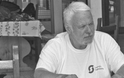 Pier Maria Zattoni: il Salvagente è un aiuto per chi vuole, anche per me
