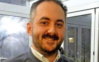 Umberto Pasqui, un prof. che è anche volontario